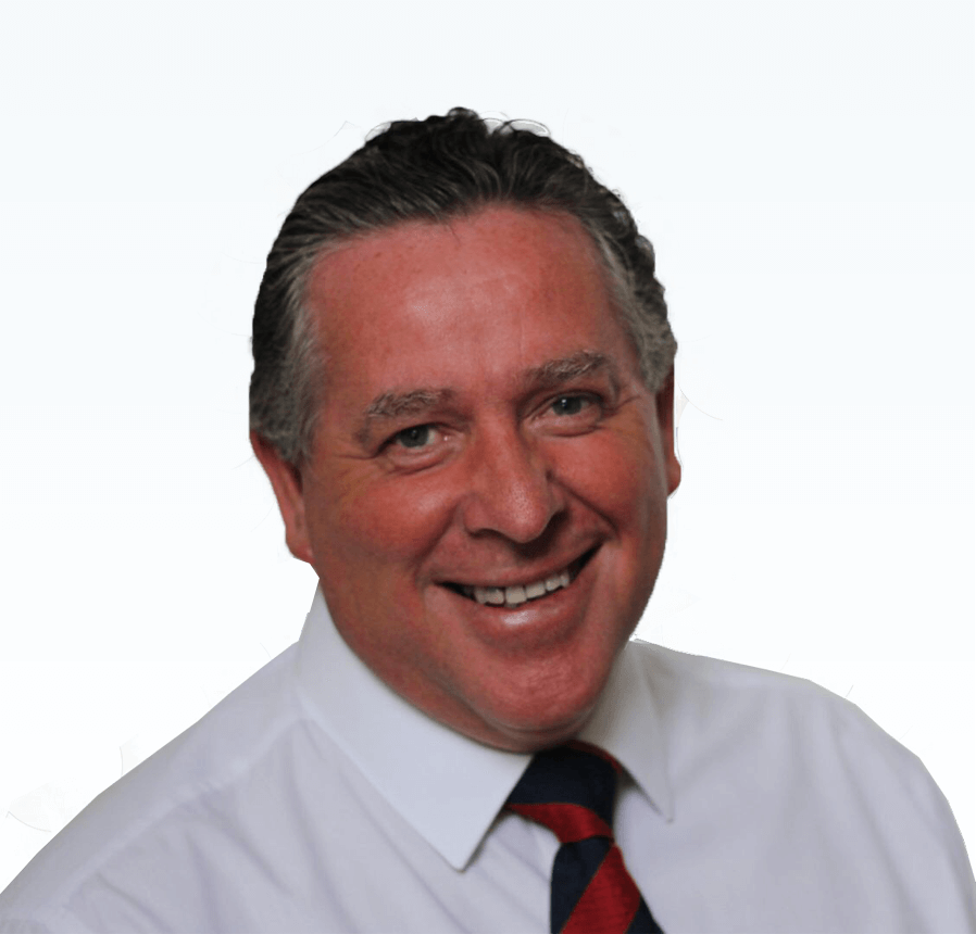 Donald Clarkson