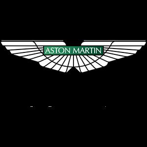 Aston Martin Trackstar