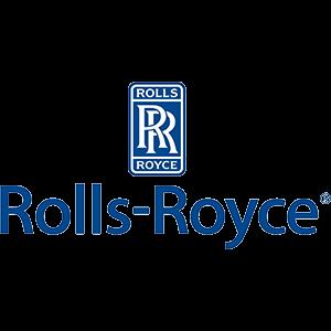 Rolls Royce Trackstar