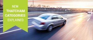 Stolen Vehicle Tracking New Thatcham Categories