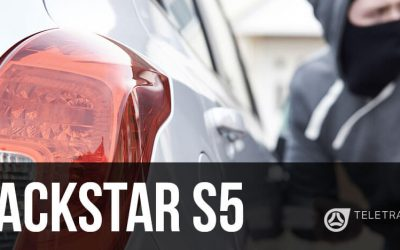 New Trackstar S5