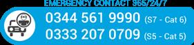 Trackstar Emergency Number - Stolen Vehicle Tracking